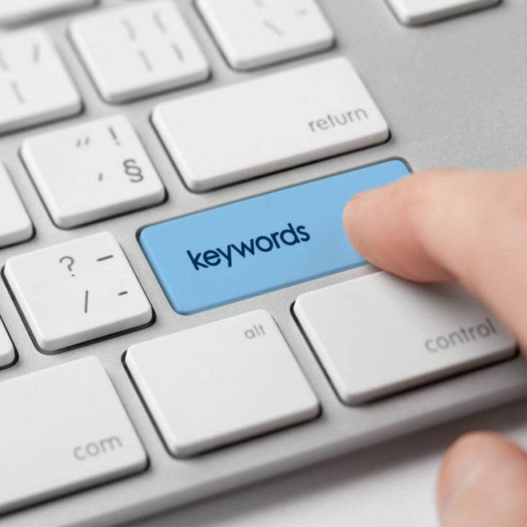 Ключевые слова устарели. На какие факторах делать акцент в SEO?