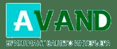 Avand логотип