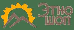 Этношоп логотип