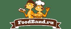 Foodband логотип