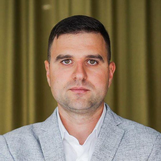 Николай Смерницкий