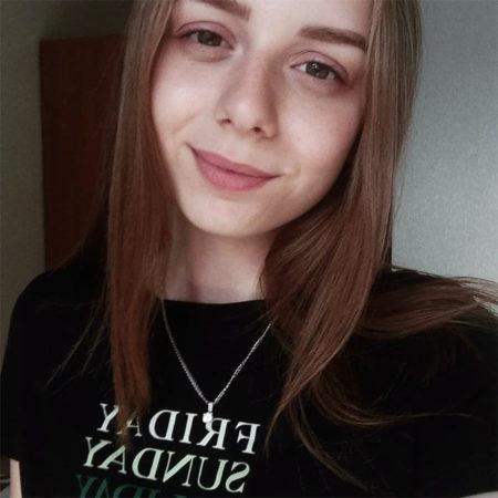 Виктория Машлыкина