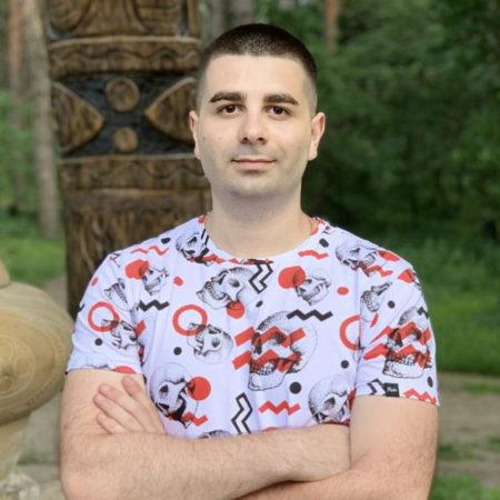 Владислав Скляр