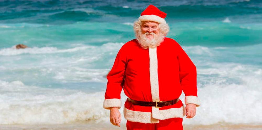 Тайный Санта в EXPANS