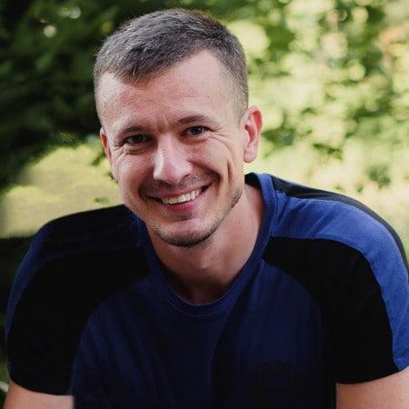 Андрей Шкалиберда