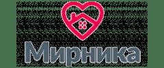 Мирника логотип